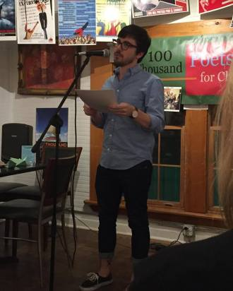 100 Thousand Poets for Change Reading -  Tallahassee, FL